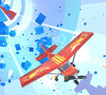 Plane In The Hole 3D